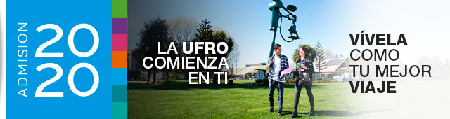 web estatutos UFRO